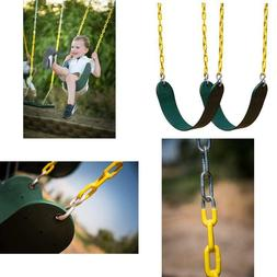 Squirrel Products 2 Pack Heavy Duty Swing Seat - Swing Set A
