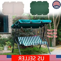 3 Seater Replacement Canopy Swing Hammock Seat Spare