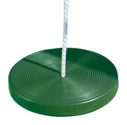 Creative Playthings Disc Swing with rope