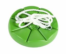 Squirrel Products Heavy Duty Plastic Tree Swing - Disc Rope