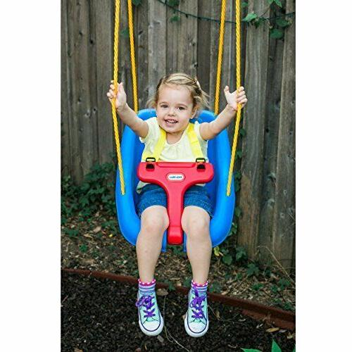 Child Play Baby Toddler Seat Little Tikes 2-in-1 n