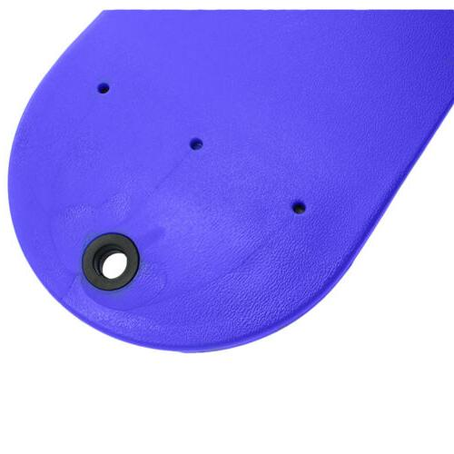 Heavy Duty Replaceful U Shape Swing For Child Toys