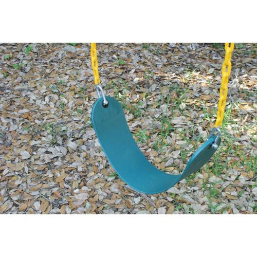 1 Heavy Duty Swing Accessories Swing Seat Adult
