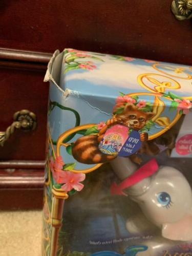 Barbie Princess Swing and with NEW