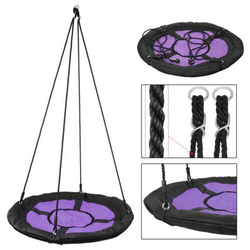 giant 40 disc swing seat flying saucer
