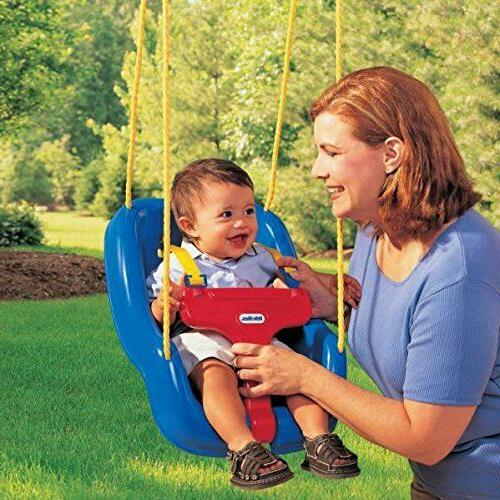 Child Tree Toddler Swing Seat Chair Little Tikes n Secure