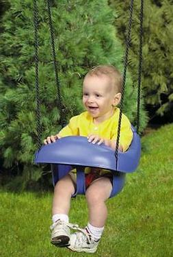 NEW PLAYSTAR PS 7952  PLAY GROUND KIDS TODDLER SWING WITH RO