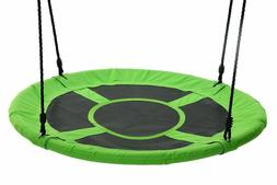NOB SWINGING MONKEY PRODUCTS Giant 40'' Saucer Spinner Swing