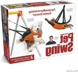 Pet Swing Wrap Your Real in Funny Gag Joke Gift Box The Orig