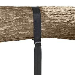 #1 QUICK & EASY Tree Swing Hanging Strap Kit by INTERESWING