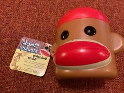 Sock Monkey Swinging Game Family Game by Patch Products 5903