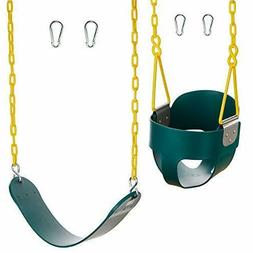 squirrel product combo high back full bucket