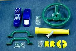 Swingset Accessory Kit,Playground accessories,play set toys,