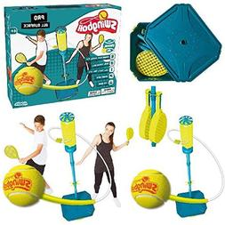 All Surface PRO Swingball Tetherball – Portable Tetherball